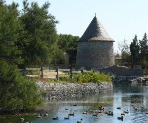 La Palme-village2